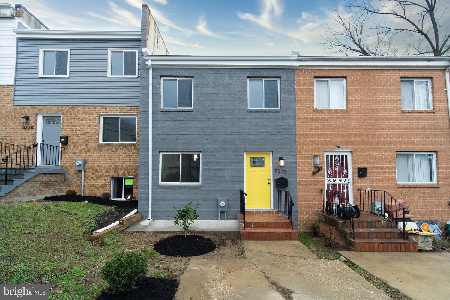 5230 Karl Place Northeast Washington, DC 20019