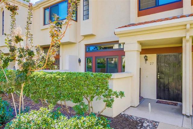 5715 Baltimore Drive, Unit 27 La Mesa, CA 91942