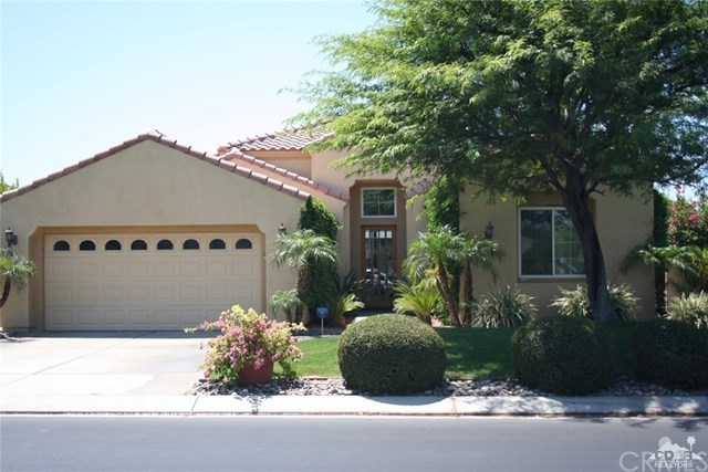 54 Vía Bella Rancho Mirage, CA 92270