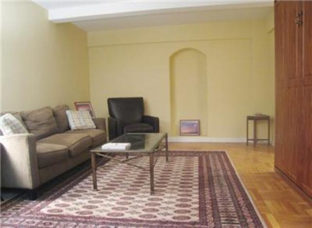 120 Central Park South, Unit 8E Image #1