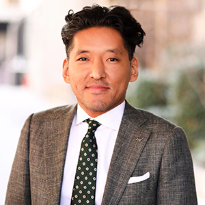 Rinzin Anyetsang,                       Agent in NYC - Compass
