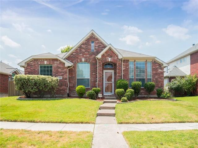 5521 Rockwood Drive The Colony, TX 75056
