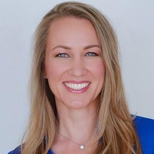 Ruth Krishnan,                     Agent in San Francisco - Compass