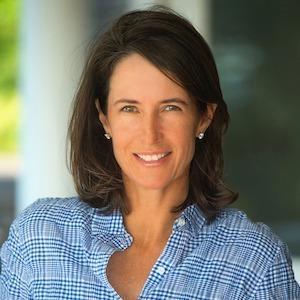 Headshot of Sheila Morrissey Stoltz