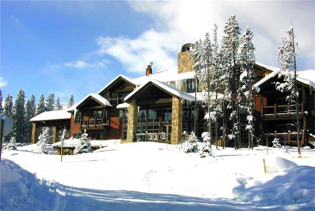 75 Snowflake Drive, Unit 6205 Breckenridge, CO 80424