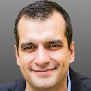 Mike Annunziata,                     Agent in San Francisco - Compass