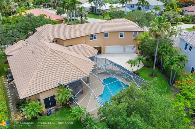 11859 Northwest 11th Place Coral Springs, FL 33071