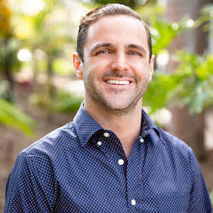Rob Donahue,                       Agent in San Diego - Compass
