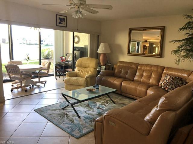 595 Beachwalk Circle, Unit M103 Naples, FL 34108