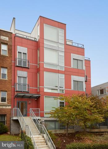 1443 Chapin Street Northwest, Unit 302 Washington, DC 20009
