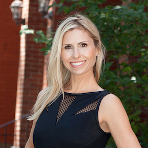 Keri Sylvia, Agent in Greater Boston - Compass