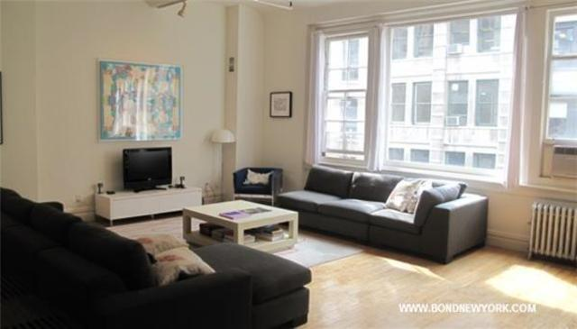15 West 18th Street, Unit 6E Image #1