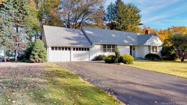 17 Westbrook Road Bloomfield, CT 06002