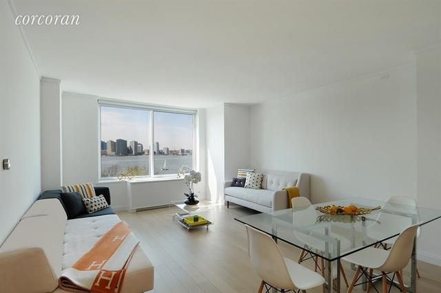 212 Warren Street, Unit 5E Image #1