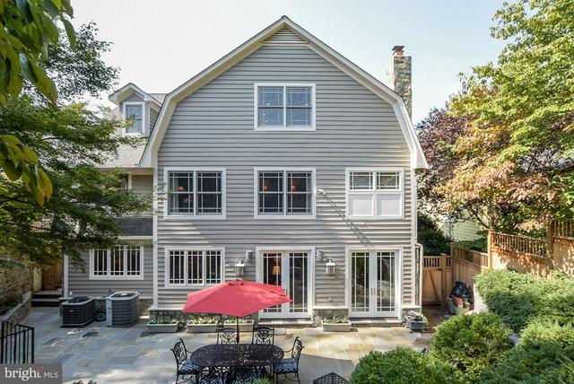 7313 Maple Avenue Chevy Chase, MD 20815