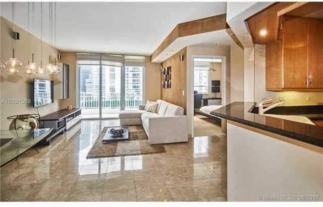801 Brickell Key Boulevard, Unit 806 Image #1
