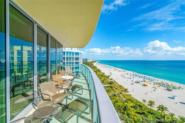 1455 Ocean Drive, Unit 1609 Miami Beach, FL 33139