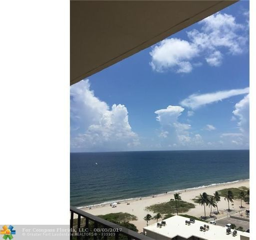 1900 South Ocean Boulevard, Unit 14A Image #1