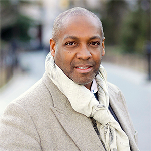 Edward Coaxum,                       Agent in NYC - Compass
