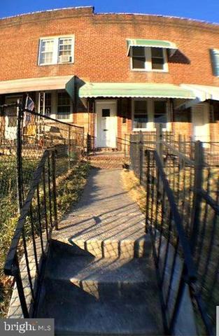 514 East Cold Spring Lane Baltimore, MD 21212