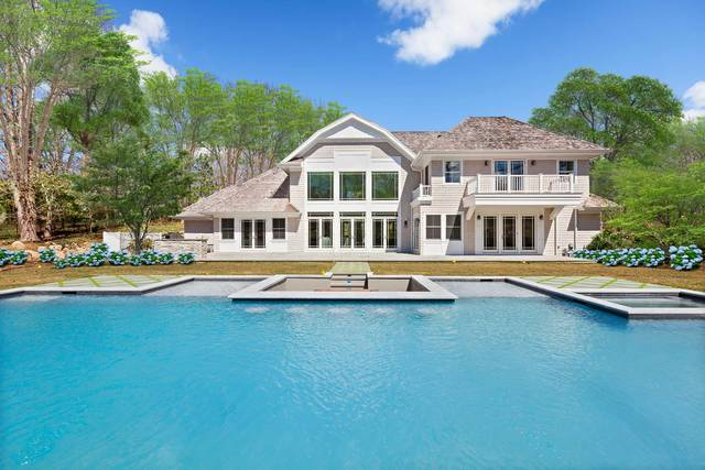 8 Shady Path Bridgehampton, NY 11963