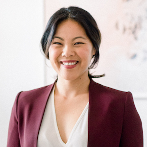 Connie Chung,                     Agent in San Francisco - Compass
