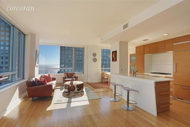 2 River Terrace, Unit 18B Image #1