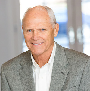 Tom Rhodes Jr.,                     Agent in Dallas - Compass
