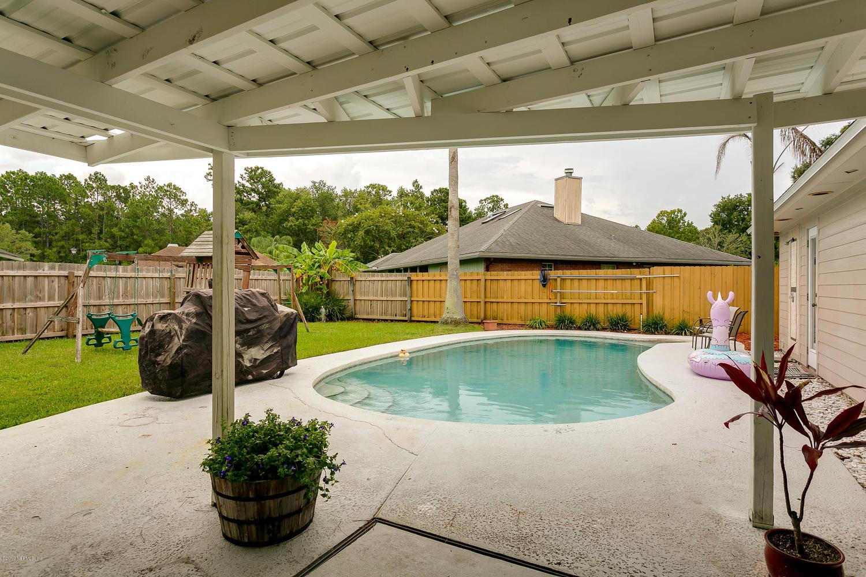 Backyard Patio Jacksonville Fl