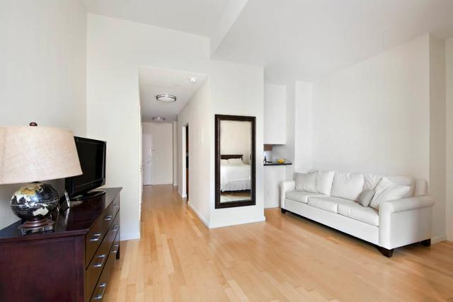 20 West Street, Unit 17M Image #1