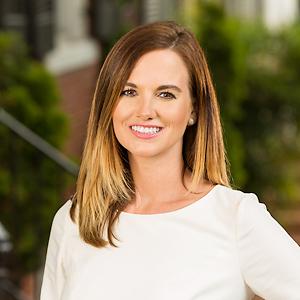 Sara Melander,                       Agent in DC - Compass