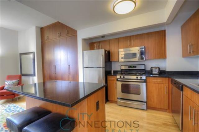 20 West Street, Unit 15D Image #1