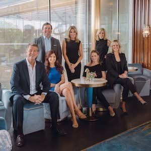 Tom Hughes Team, Agent Team in Dallas - Compass