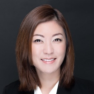 Janet Ra, Agent in San Francisco - Compass