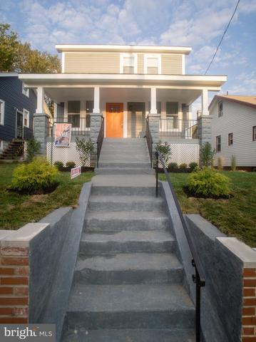 3815 25th Place Northeast Washington, DC 20018