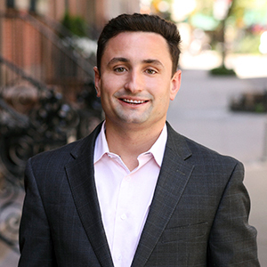 Jack Leguelaff, Agent in NYC - Compass