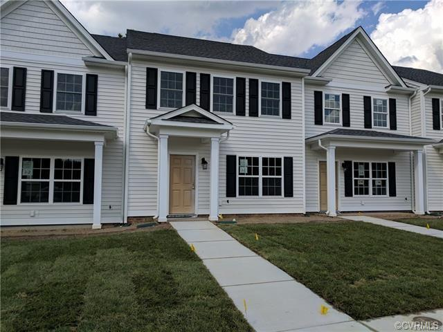 2077 Forest Circle, Unit I3 Aylett, VA 23009