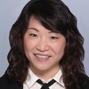 Susanna Huang,                     Agent in San Francisco - Compass