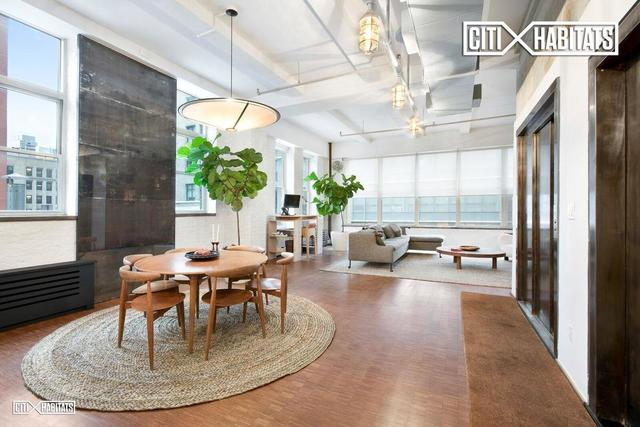 8 East 12th Street, Unit 5 Image #1