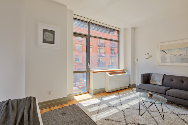 125 Court Street, Unit 8NK Brooklyn, NY 11201