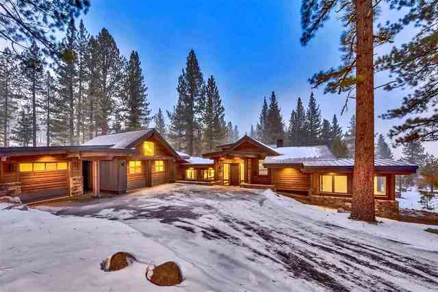 7425 Lahontan Drive Truckee, CA 96161