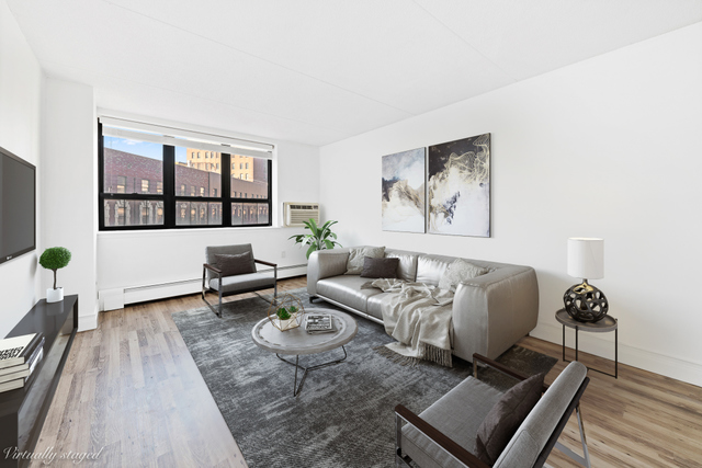 300 West 110th Street, Unit 5F Manhattan, NY 10026