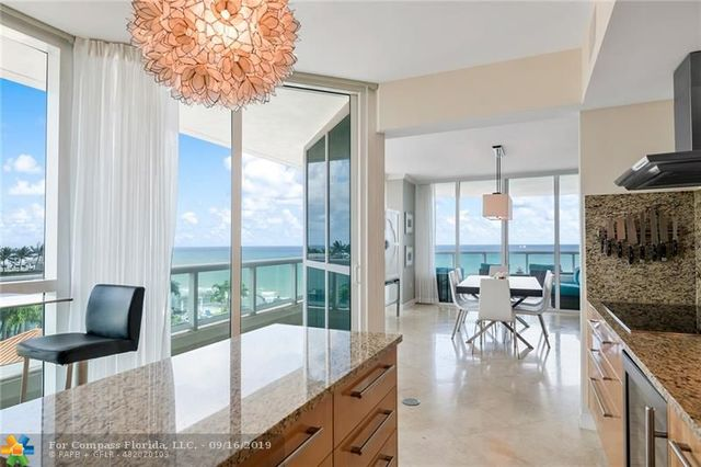 101 South Fort Lauderdale Beach Boulevard, Unit 1105 Fort Lauderdale, FL 33316