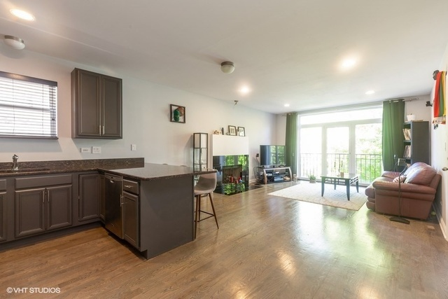 2327 South Sawyer Avenue, Unit 2A Chicago, IL 60623