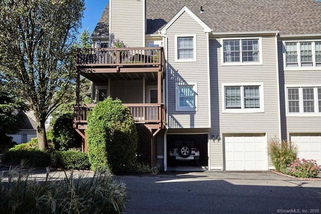 1101 Foxboro Drive, Unit 1101 Norwalk, CT 06851