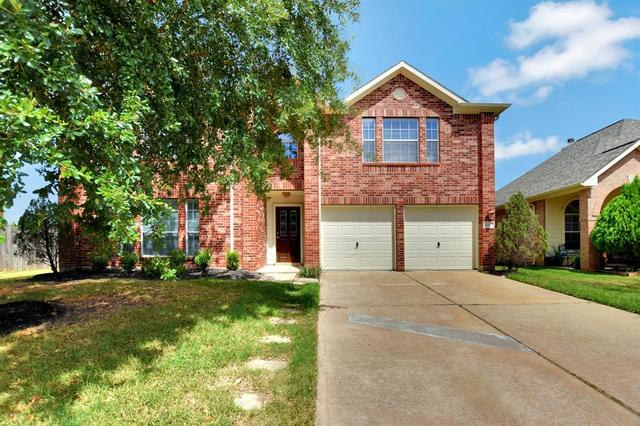 8510 Shallowlake Court Houston, TX 77095