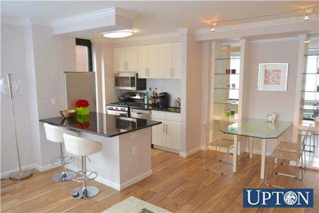 155 West 70th Street, Unit 9A Image #1