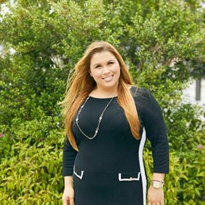 Natalie Silva, Agent in Miami - Compass