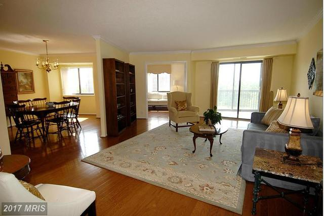 5902 Mount Eagle Drive, Unit 804 Image #1
