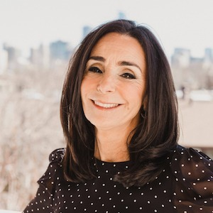 Eudice Fogel,                       Agent in Chicago - Compass